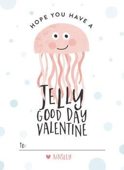 Jelly Good Day