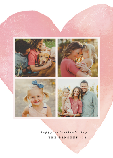 valentine's day - Hearty love by Sweta Modi