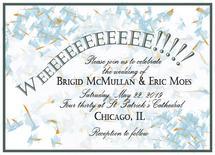 Weeeee!!! Wedding Confe... by Weee Designs