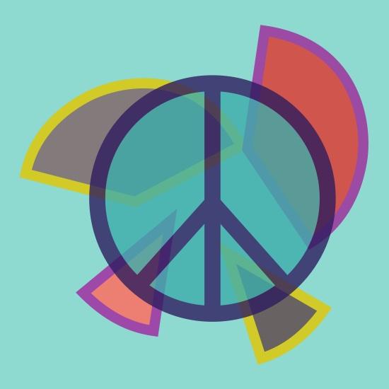 art prints - Peace by Vani Gupta