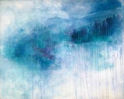 art prints - Aspen Snow by Teodora Guererra