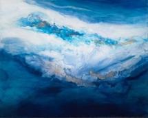 Northern Lights by Teodora Guererra