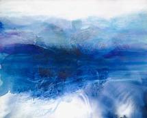 Restless Tide by Teodora Guererra