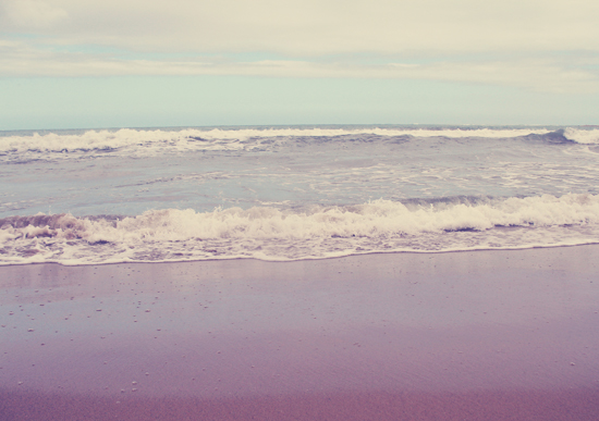 art prints - Waves of Summer by Gray Star Design