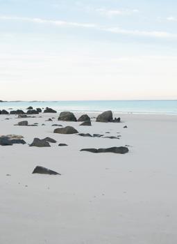 Pastel Beach II