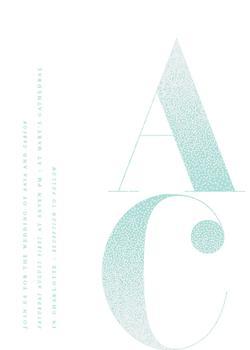 Dot Monogram