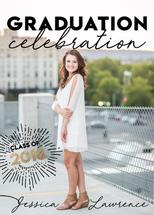 Celebration Burst by Michayla Pearson