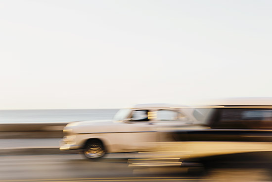 art prints - Speed of Life by Irene Suchocki