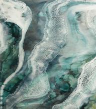 Flow Through Me by Debi Perkins