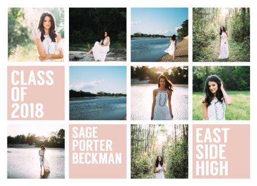 graduation announcements - Photo Phanatic by Bekah Beckman