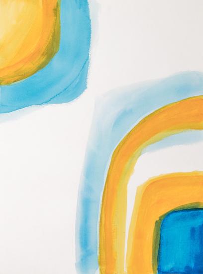 art prints - Sun+Sea by Heidi Jantz