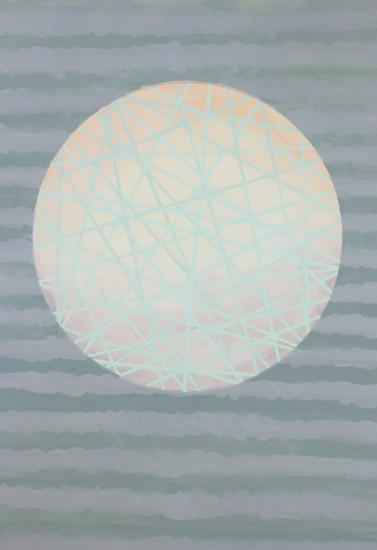 art prints - Planet by Malena Lopez-Maggi