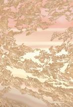Golden Fleece by Malena Lopez-Maggi