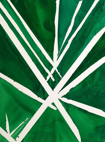 art prints - greens by Heidi Jantz