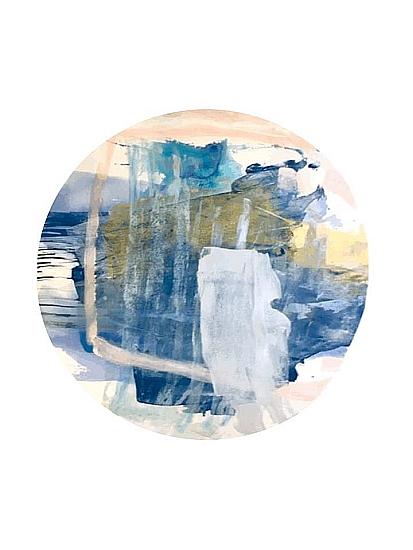 art prints - Waterfalls at the Bay by Sheryn Bullis