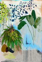 A Composition of Plants by Yanni Hui