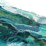 Wild Sea by Heather Young Art