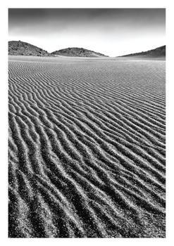 Snow on the Dunes i
