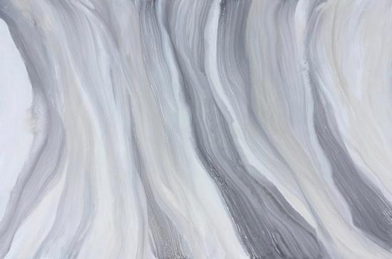 art prints - Iridescent Swirl by Teodora Guererra
