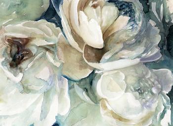 Micro Floral Bouquet
