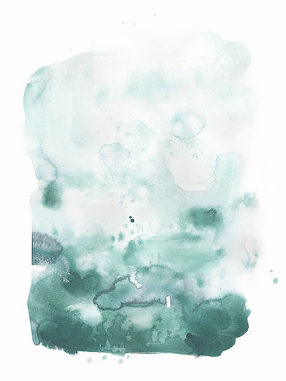 art prints - Ocean Ink by Afton Harding