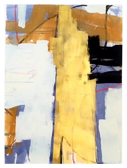 art prints - Crossroads by Sheryn Bullis