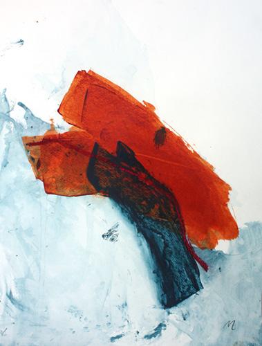 art prints - Jazz On The Radio by Melissa McGill