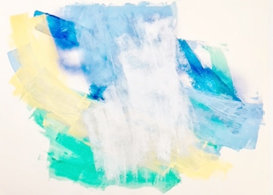 art prints - Elements Colliding by Sheryn Bullis