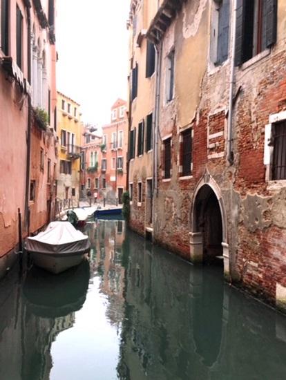 art prints - Venetian Memory by Sheryn Bullis