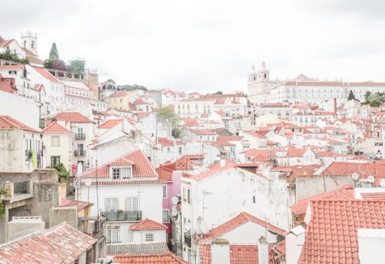 art prints - Obrigada Lisbon by 5·2·7 Photo