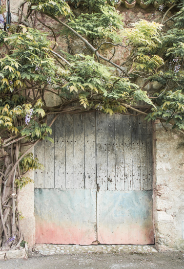 art prints - Puerta del Arco Iris by 5·2·7 Photo