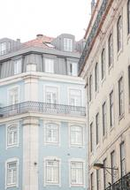 Lisbon Blues by 5·2·7 Photo