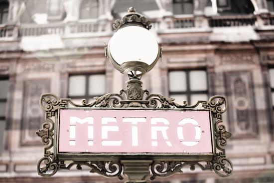 art prints - Metro by 5·2·7 Photo