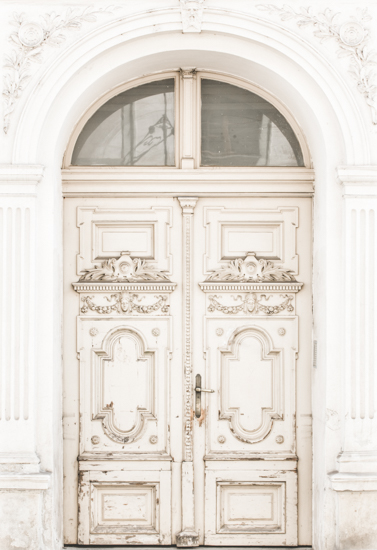 art prints - Prague Door by 5·2·7 Photo