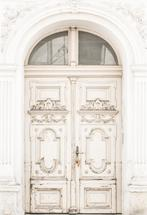 Prague Door by 5·2·7 Photo