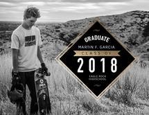 graduation announcement... by Marcela Perdomo