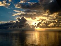 Sunset Magic by Nikita Almer