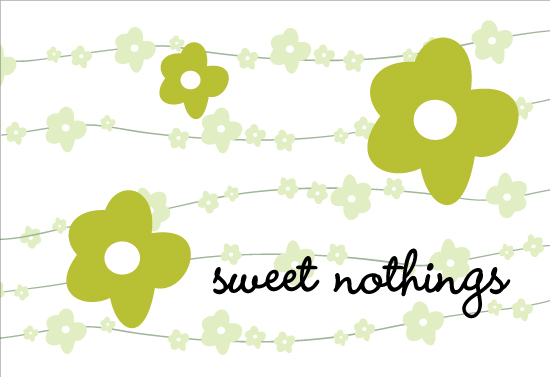 art prints - sweet nothings by patrice allison