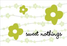sweet nothings by patrice allison