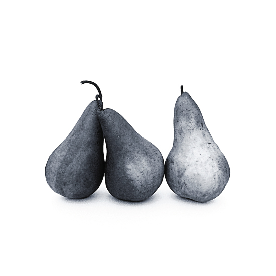 art prints - Pear Hugs by Avila Arts