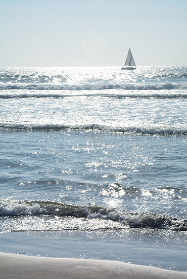 art prints - Come Sail Away by Debbie Shiffer