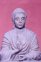 Meditation by Debbie Shiffer