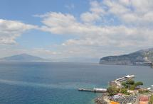 Sorrento Italy 3 of 3 by Kelly Corcoran