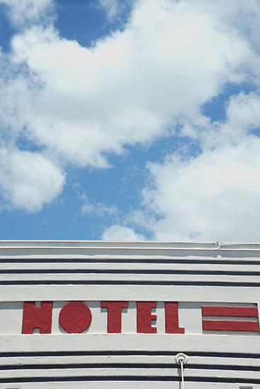 art prints - Hotel by JD