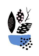 Ikebana 1 by Iveta Angelova