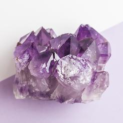 Purple Crystal Split