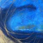 Deep Blue by Kristen Jasper