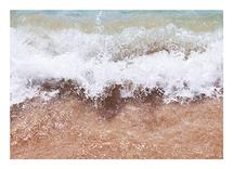 Crashing Waves 2 by Kathy Par