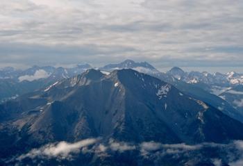 Mt Sopris 2