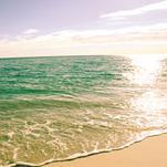Emerald Sea by Sydnie Horton